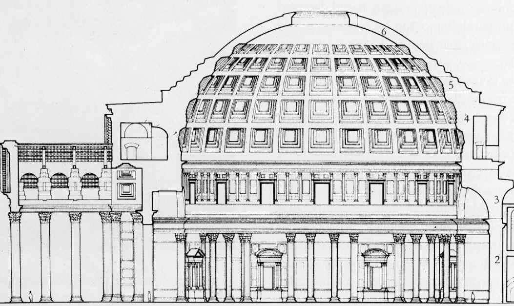 Pensar con las manos rocar associats - Alzado arquitectura ...